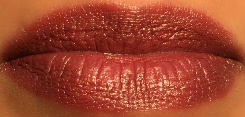 Lakme Enrich Satin Lipstick M461