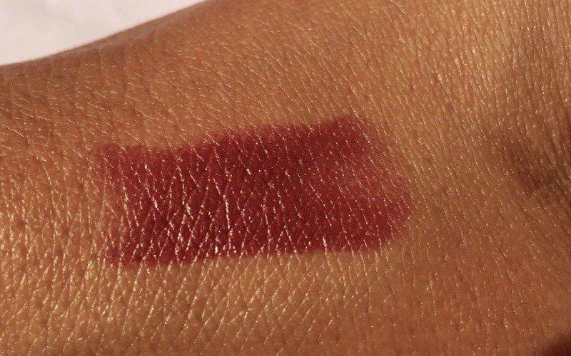Lakme Enrich Satin Lipstick M461 3