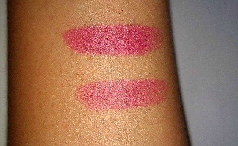 Lakme Enrich Satin Lipstick P135  3