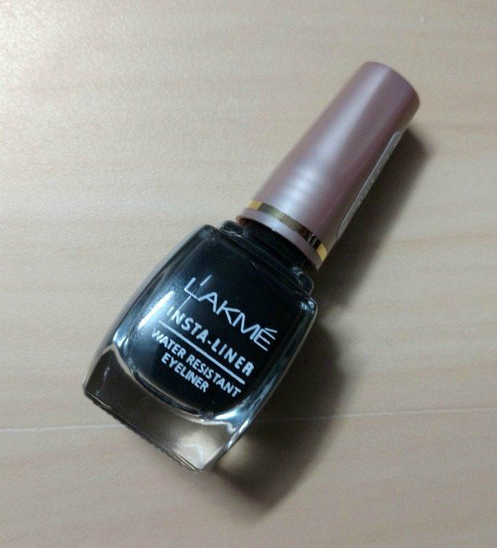 akme Insta Liner Water Resistant Eyeliner 3