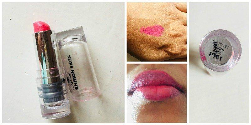 Lakme P161 Lipstick