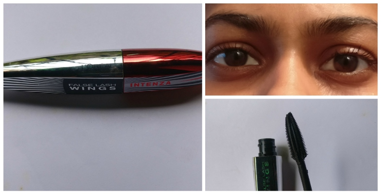 Loreal Intenza False Lash Wings Mascara