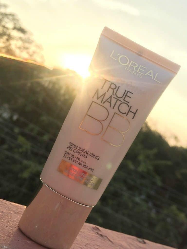 L'oreal La Creme True Match Skin Idealizing BB Cream 2