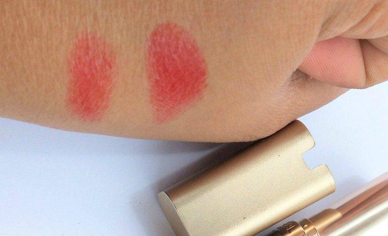 Loreal Paris Color Riche True Red Lipstick 315 3