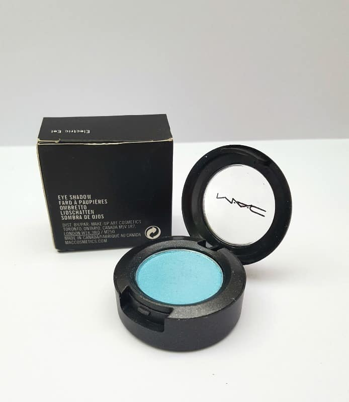 MAC Electric Eel Eye Shadow 1