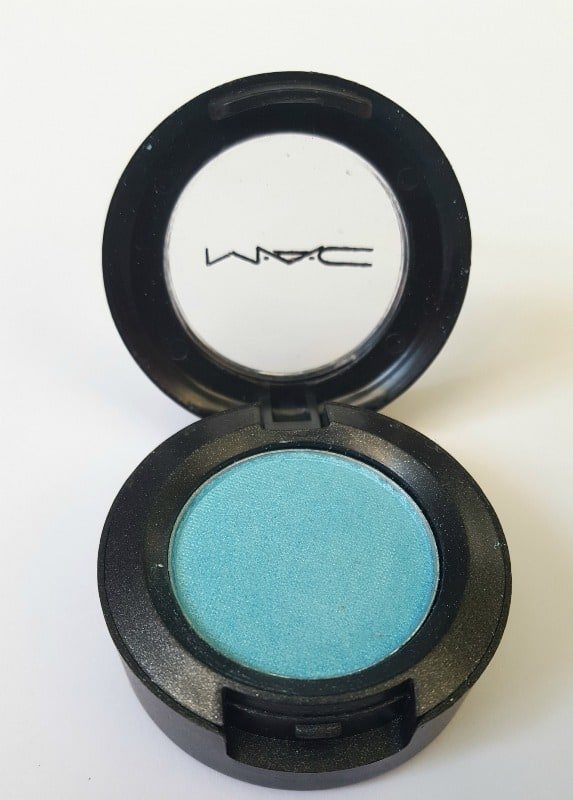 MAC Electric Eel Eye Shadow 2