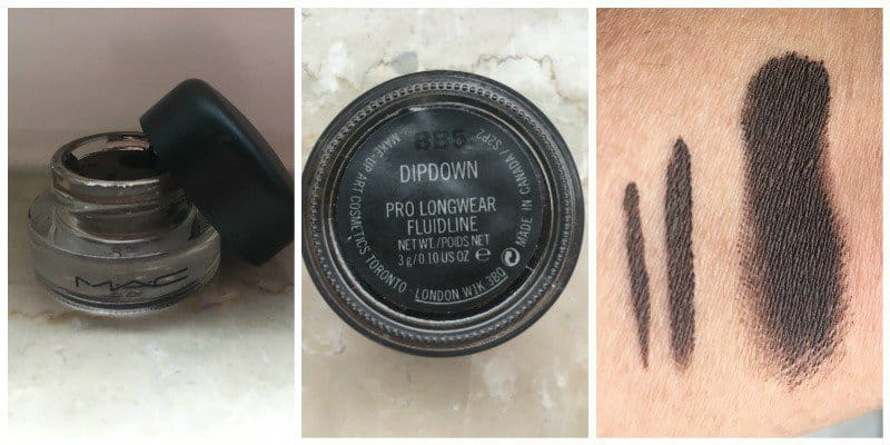 MAC Fluidline Dipdown