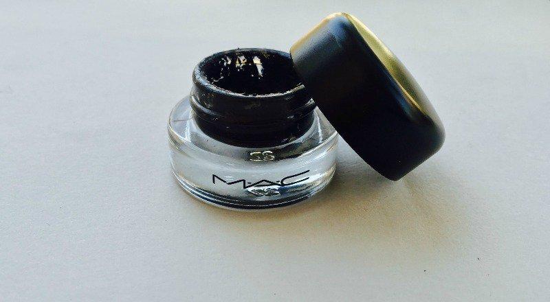MAC Fluidline Gel Eyeliner Blacktrack