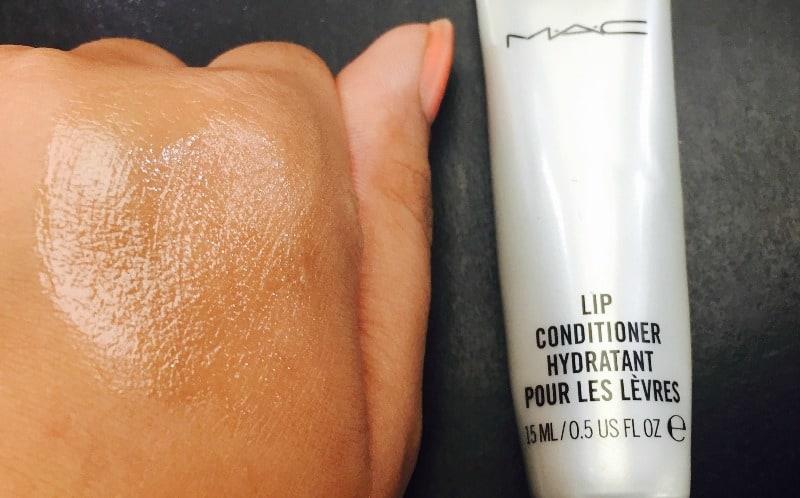 MAC Lip Conditioner 4
