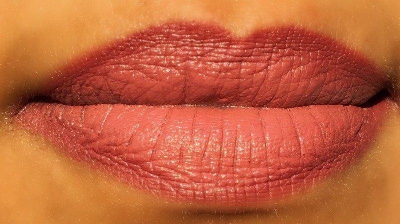 MAC Mehr Matte Lipstick 3