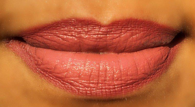 MAC Mehr Matte Lipstick 4