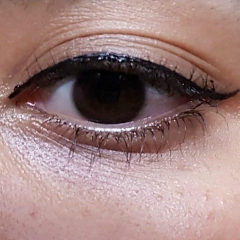 MAC Penultimate Eye Liner Rapid Black 7