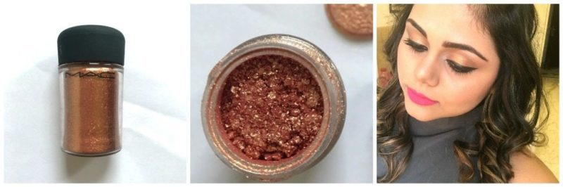 MAC Pigment Melon Review 6