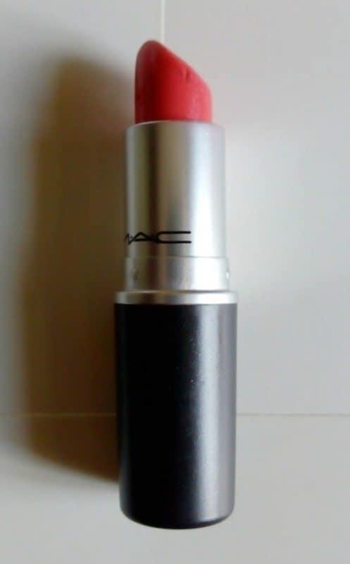 MAC Pretty Boy Cremesheen Lipstick 4