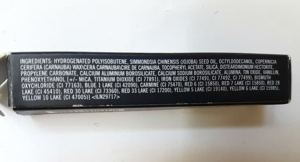 MAC Russian Red Lip Glass 6