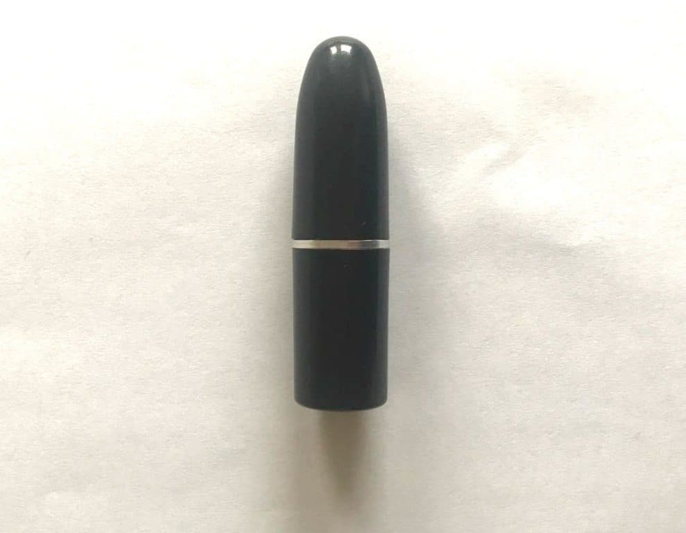 MAC Sweetie Luster Lipstick Review