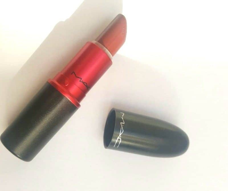 MAC Viva Glam III Matte Lipstick  1