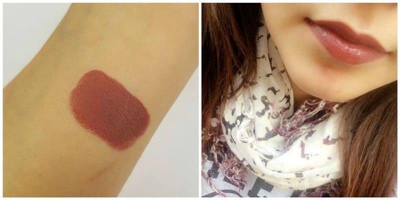 MAC Viva Glam III Matte Lipstick  3