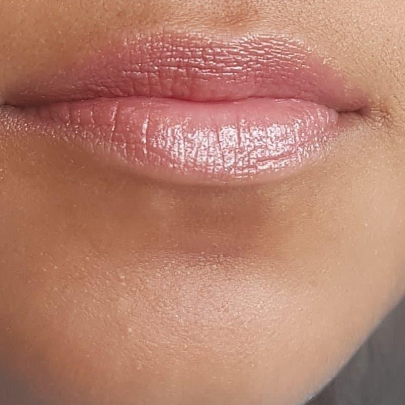 MAC Viva Glam V Lipstick 3