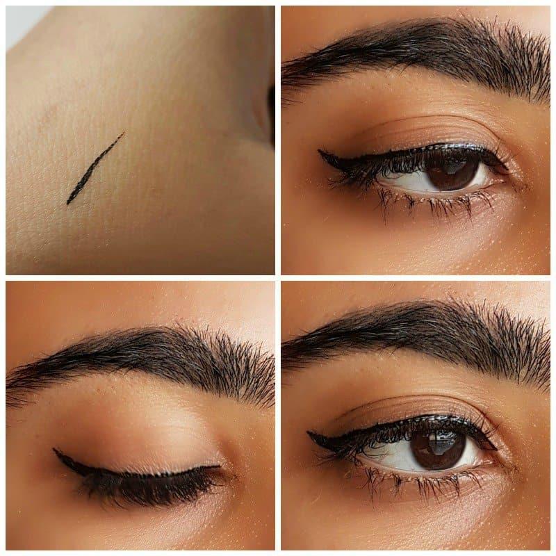 Mac Liquid Eyeliner 3