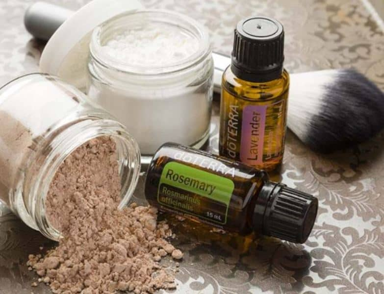 Make Your Own DRY SHAMPOO  1