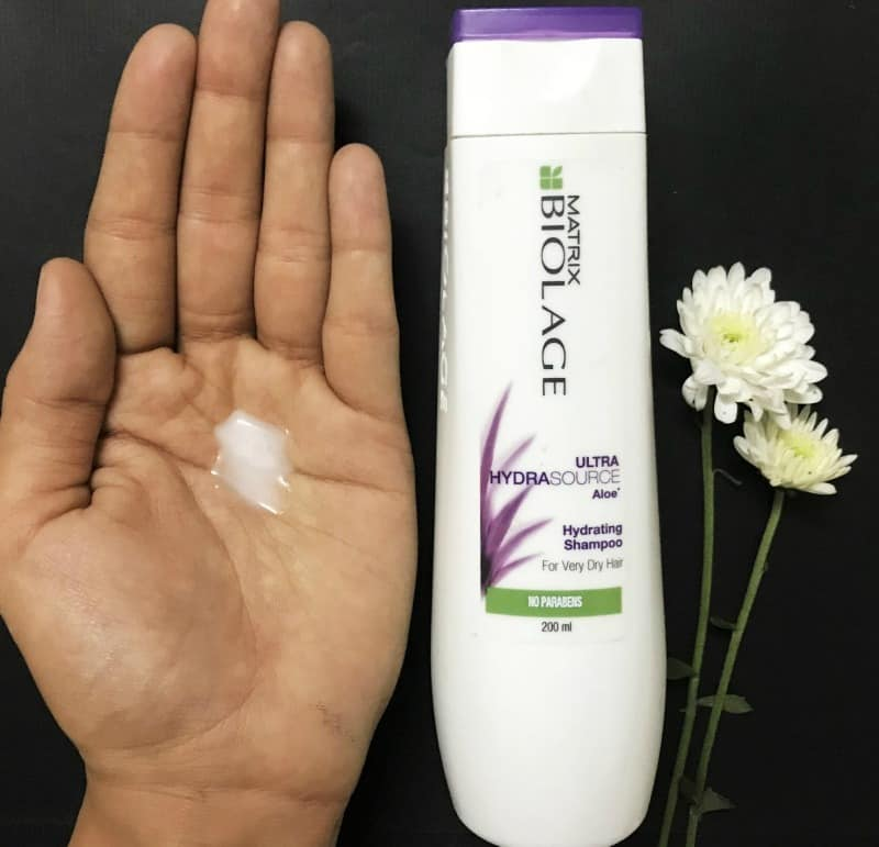 Matrix Biolage Shampoo Ultra Hydrasource Hydrating 2