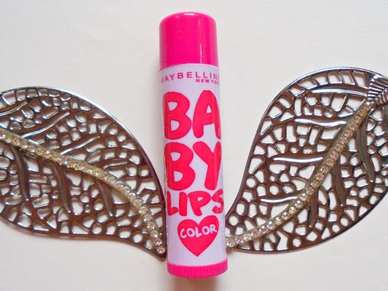 Maybelline Baby Lips Candy Rush Gummy Grape Review 2