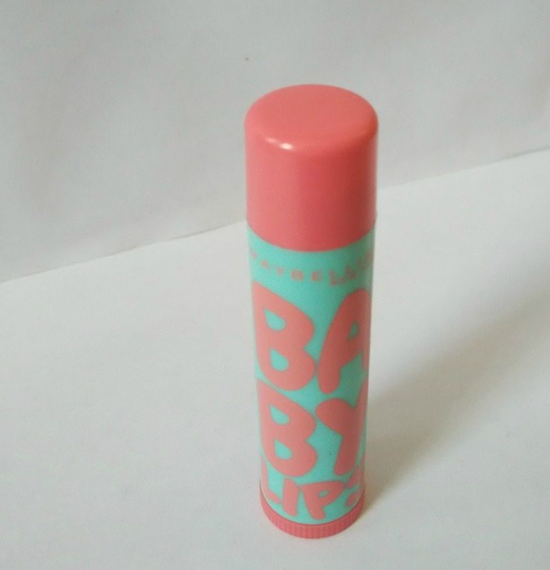Maybelline Baby Lips Lychee Addict Lip Balm Review