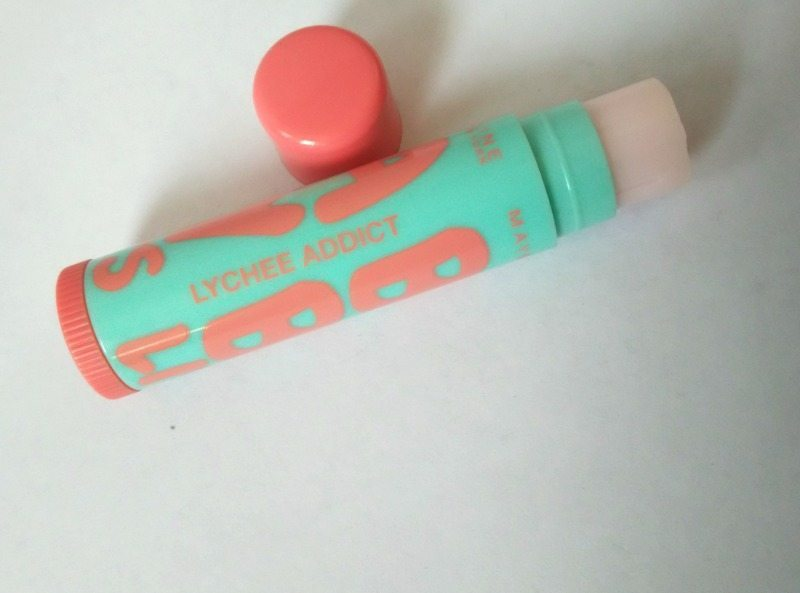 Maybelline Baby Lips Lychee Addict Lip Balm Review 2