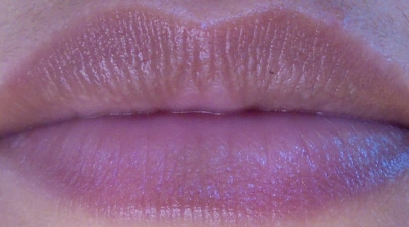 Maybelline Baby Lips Mango Pie Review 4