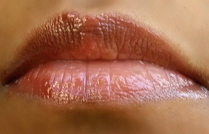 Maybelline Baby Lips Spicy Cinnamon Balm 3
