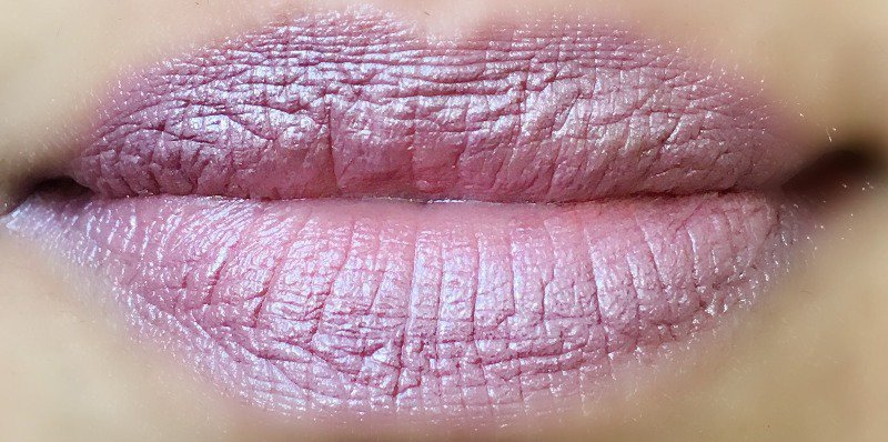 Maybelline Color Sensational Lipstick On the Mauve 445 3