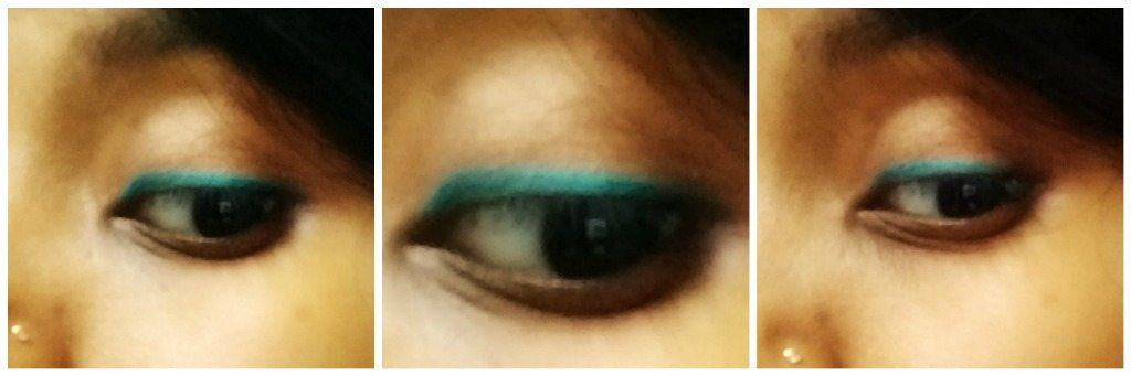 Maybelline Colossal Kajal Turquoise 4