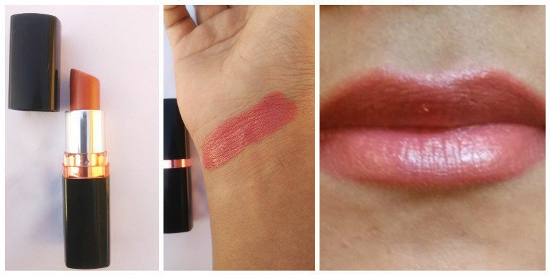 Maybelline Cream Caramel Lipstick