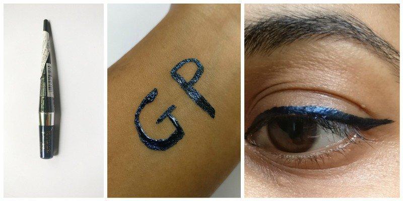 Maybelline Hyper Ink Glitz Eye Liner Sapphire