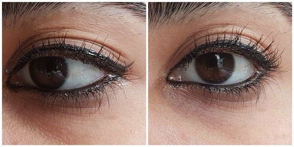 Maybelline Hypercurl the Volume Express Mascara (Waterproof) Review 1