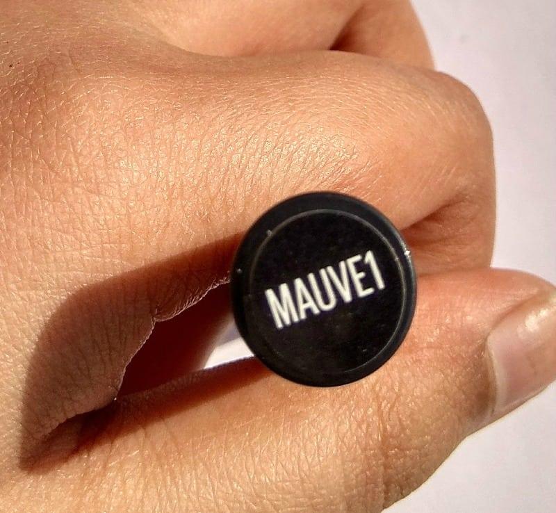 Maybelline Lip Gradation Mauve 1 2