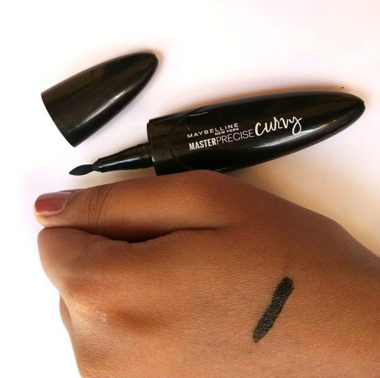 Maybelline Master Precise Curvy Eye Liner 2