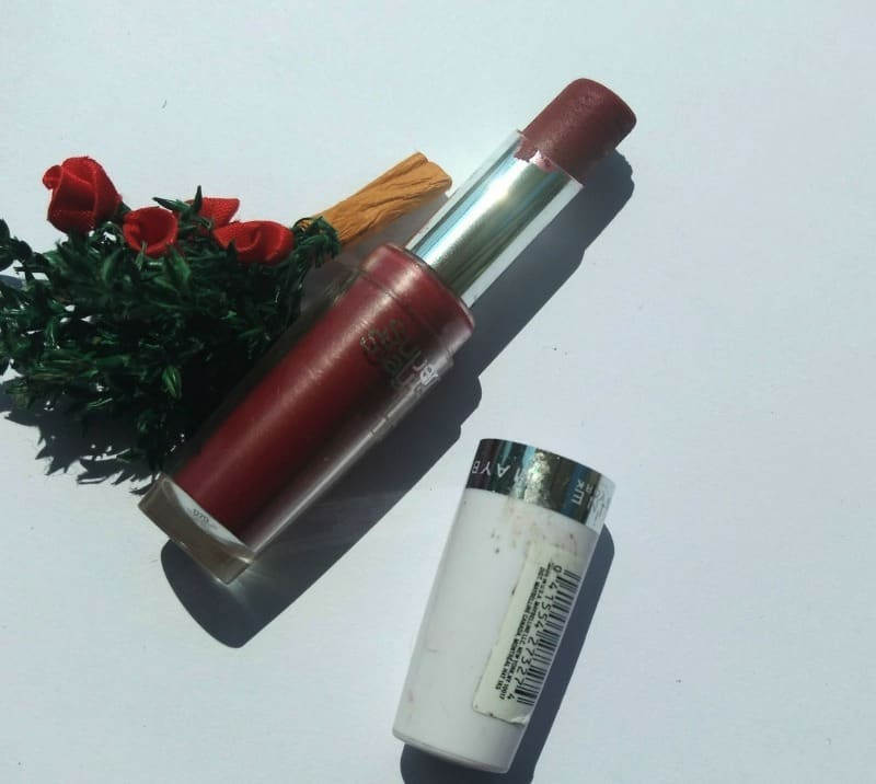 Maybelline Super Stay 14 Hour Lipstick Enduring Ruby 1