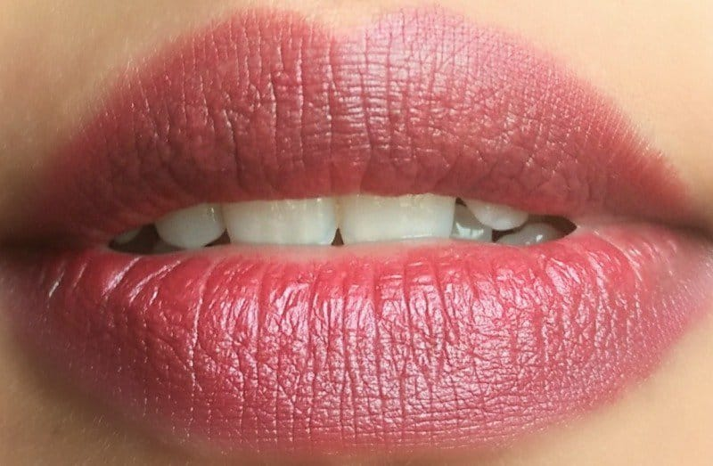Maybelline Super Stay 14 Hour Lipstick Enduring Ruby 3