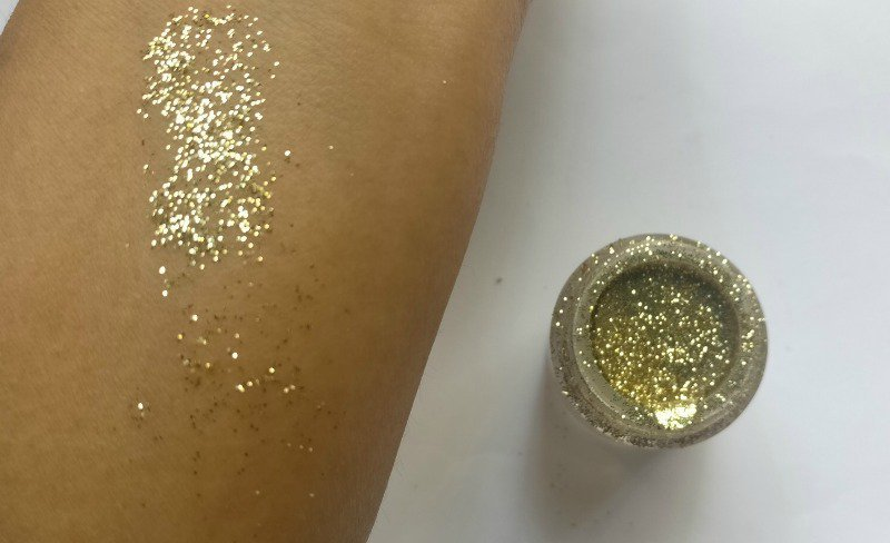 Miss Claire Eye Shadow Shimmer Dust 18 2
