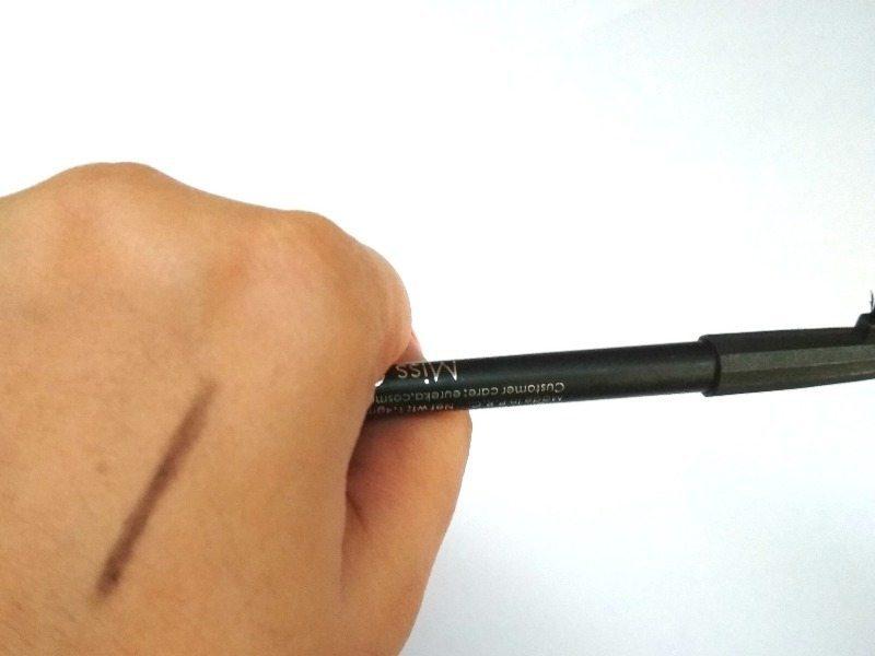 Miss Claire Waterproof Eyebrow Pencil 4