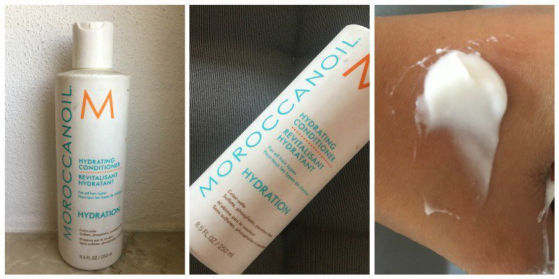 Moroccan Oil Hydrating Conditioner