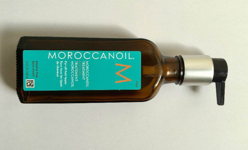 Moroccanoil Treatment  2