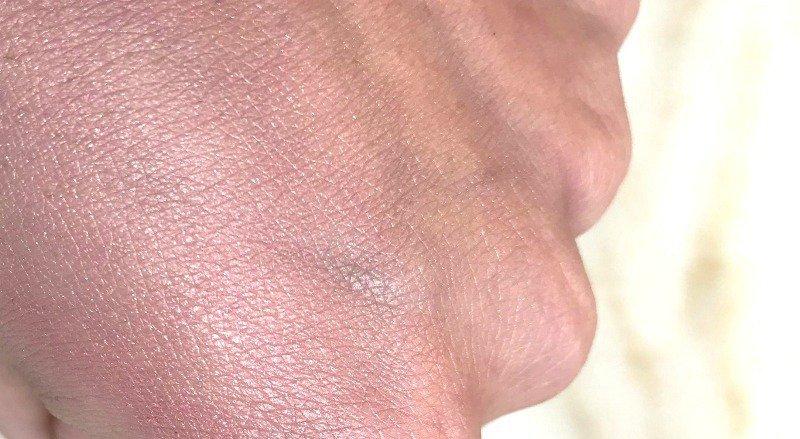 NARS Liquid Blush Orgasm Review 1