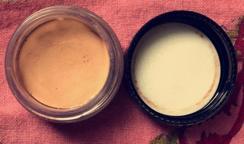 NYX Above and Beyond Full Coverage Concealer 2