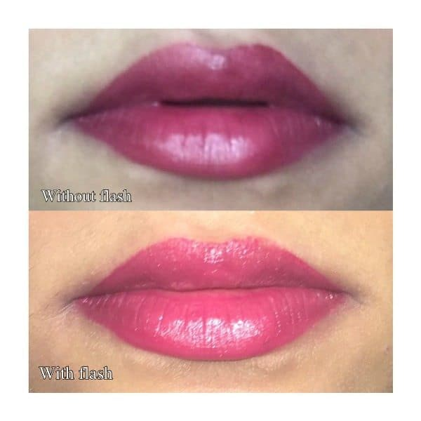 NYX Copenhagen Soft Matte Lip Cream 4
