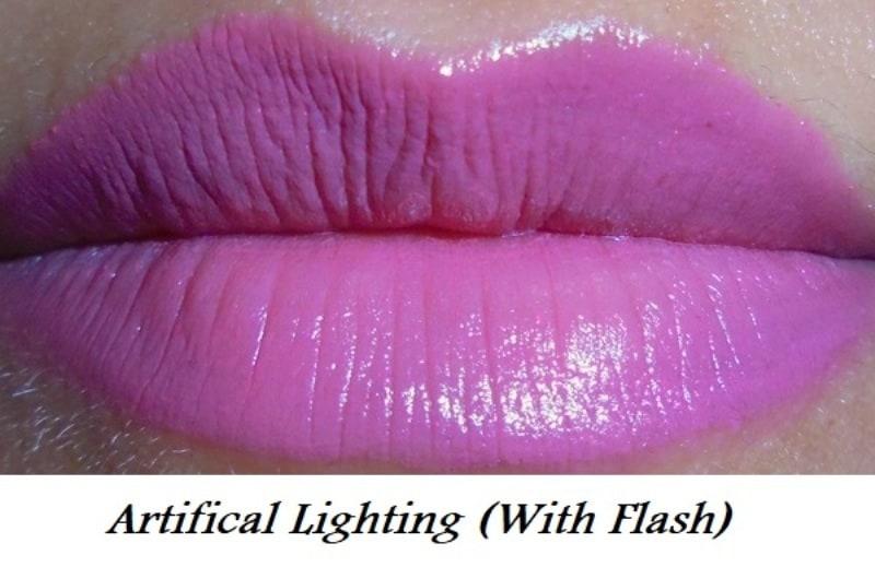 NYX Extra Creamy Round Lipstick Tea Rose 6