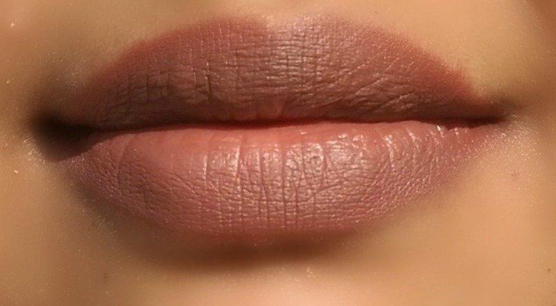 NYX Professional Makeup Lip Lingerie Teddy  2