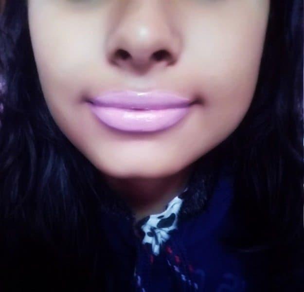 NYX Tokyo Soft Matte Lip Cream